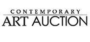 contemporary art auction